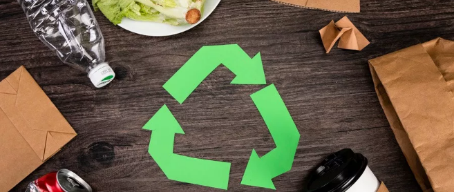 Explore the Secrets in Recyclable Trash Cans!