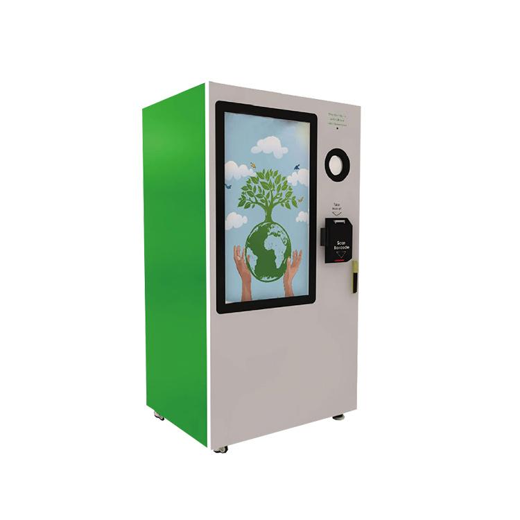 Smart Recycling Machine